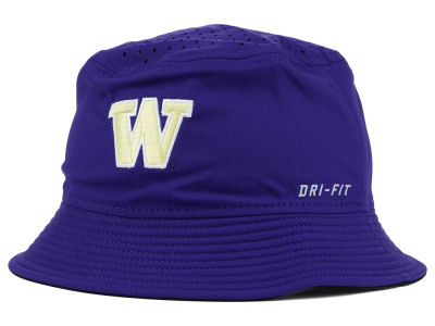 Washington Huskies Nike NCAA Vapor Bucket