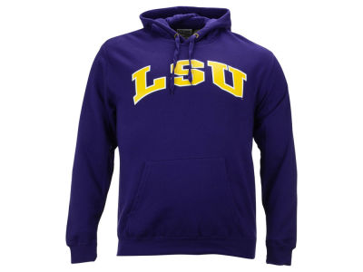 LSU Tigers NCAA Men's VF Wordmark Hoodie