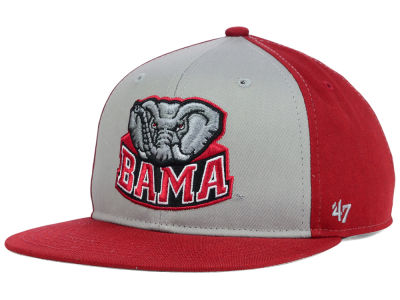 Alabama Crimson Tide '47 NCAA Youth Kinnick Snapback Cap