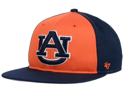 Auburn Tigers '47 NCAA Youth Kinnick Snapback Cap
