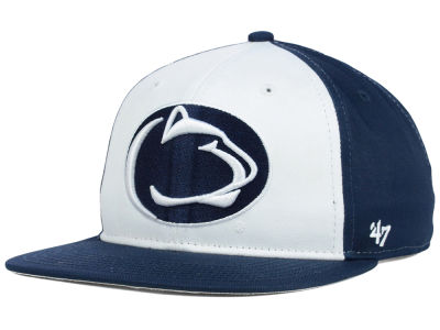 Penn State Nittany Lions '47 NCAA Youth Kinnick Snapback Cap