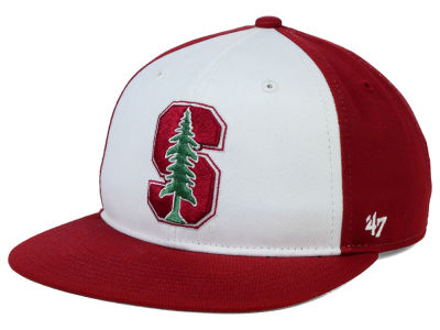 Stanford Cardinal '47 NCAA Youth Kinnick Snapback Cap