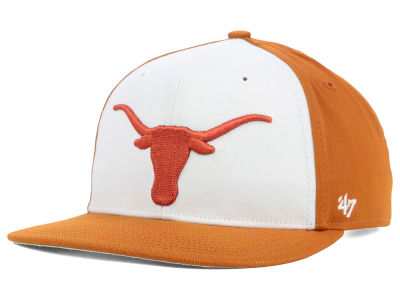 Texas Longhorns '47 NCAA Youth Kinnick Snapback Cap