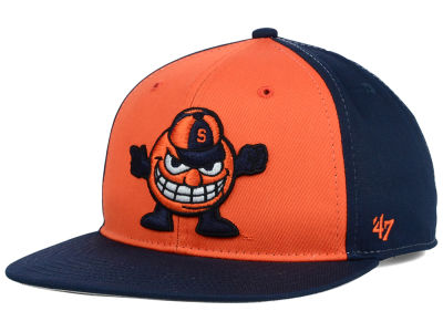 Syracuse Orange '47 NCAA Youth Kinnick Snapback Cap