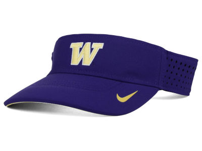 Washington Huskies Nike NCAA Vapor Visor