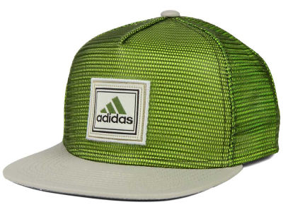 adidas Originals Double-Up Snapback Cap