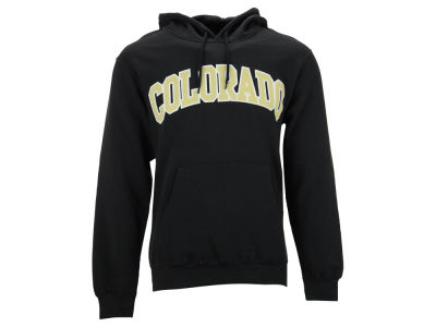 Colorado Buffaloes NCAA Men's VF Wordmark Hoodie