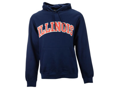 Illinois Fighting Illini NCAA Men's VF Wordmark Hoodie