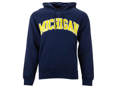 Michigan Wolverines NCAA Men's VF Wordmark Hoodie