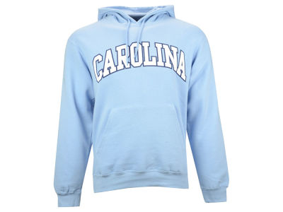 North Carolina Tar Heels NCAA Men's VF Wordmark Hoodie