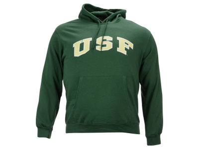 South Florida Bulls NCAA Men's VF Wordmark Hoodie