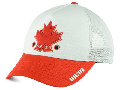 Gong Show Canadian Celly Hat
