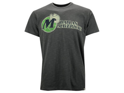 Dallas Mavericks '47 NBA Logo Scrum T-Shirt