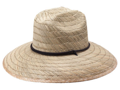 Peter Grimm Costa Lifeguard Straw Hat