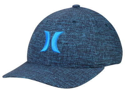 Hurley Youth Phantom Texture Flex Cap