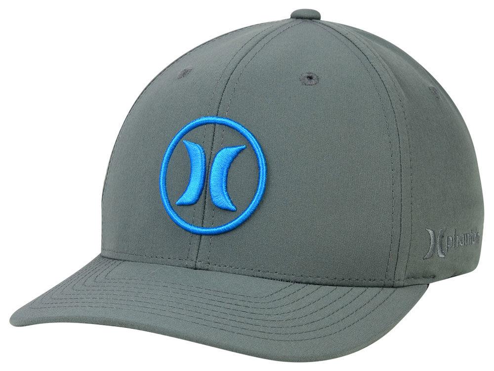 hot sale online 56d1d 2c7c5 ... coupon code for hurley bp phantom flex hat 3549f 8aafd