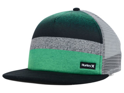Hurley Flight 2 Trucker Hat