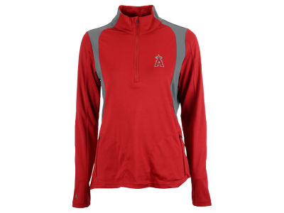 Los Angeles Angels MLB Women's Delta Pullover Shirt