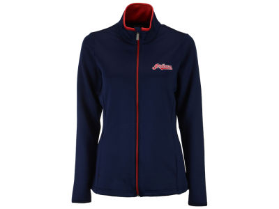 Cleveland Indians MLB Women's Leader Jacket