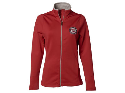 Washington Nationals MLB Women's Leader Jacket