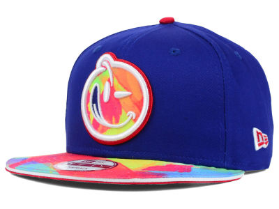 YUMS Yums Brushwork 9FIFTY Snapback Cap