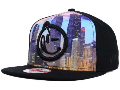 YUMS Chicago 9FIFTY Snapback Cap