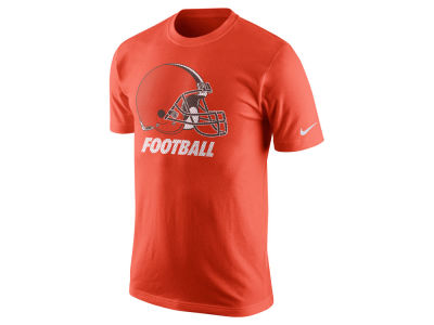 Cleveland Browns Nike NFL Men's Facility T-Shirt