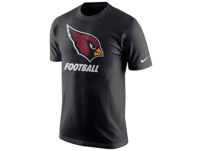 Arizona Cardinals Nike NFL Men's Facility T-Shirt