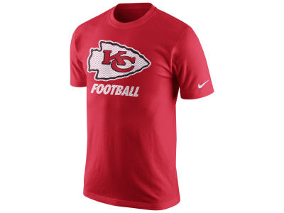 Kansas City Chiefs Nike NFL Men's Facility T-Shirt