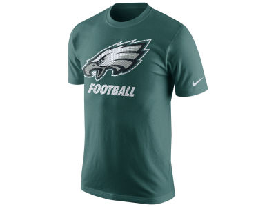 Philadelphia Eagles Nike NFL Men's Facility T-Shirt