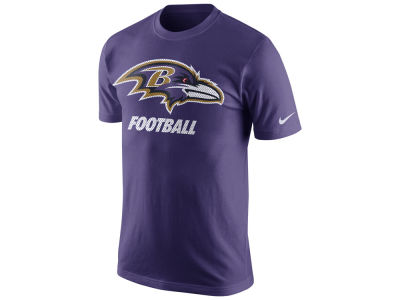 Baltimore Ravens Nike NFL Men's Facility T-Shirt