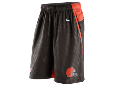 Cleveland Browns Nike NFL Men's Fly XL 3.0 Shorts