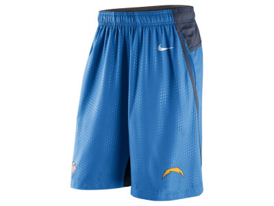 San Diego Chargers Nike NFL Men's Fly XL 3.0 Shorts