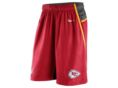 Kansas City Chiefs Nike NFL Men's Fly XL 3.0 Shorts
