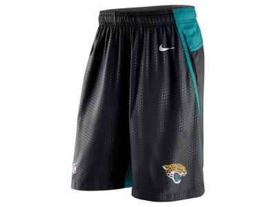 Jacksonville Jaguars Nike NFL Men's Fly XL 3.0 Shorts