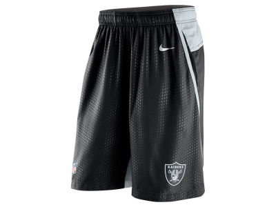 Oakland Raiders Nike NFL Men's Fly XL 3.0 Shorts