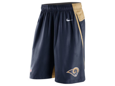 St. Louis Rams Nike NFL Men's Fly XL 3.0 Shorts