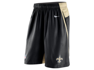 New Orleans Saints Nike NFL Men's Fly XL 3.0 Shorts