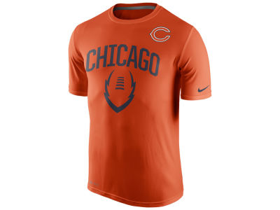 Chicago Bears Nike NFL Men's Legend Icon 1.5 T-Shirt