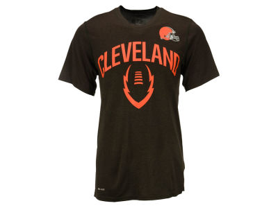 Cleveland Browns Nike NFL Men's Legend Icon 1.5 T-Shirt