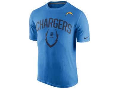 Los Angeles Chargers Nike NFL Men's Legend Icon 1.5 T-Shirt