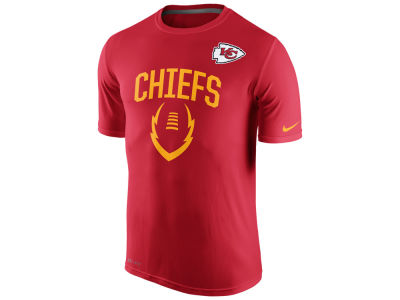 Kansas City Chiefs Nike NFL Men's Legend Icon 1.5 T-Shirt