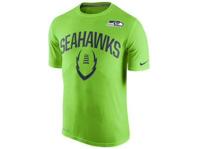 Seattle Seahawks Nike NFL Men's Legend Icon 1.5 T-Shirt