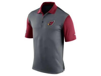 Arizona Cardinals Nike NFL Men's Preseason Polo Shirt