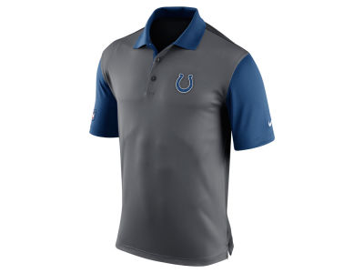 Indianapolis Colts Nike NFL Men's Preseason Polo Shirt