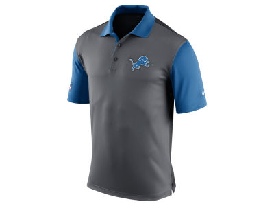 Detroit Lions Nike NFL Men's Preseason Polo Shirt