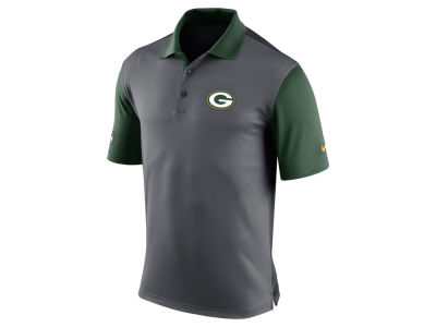 Green Bay Packers Nike NFL Men's Preseason Polo Shirt