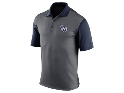Tennessee Titans Nike NFL Men's Preseason Polo Shirt