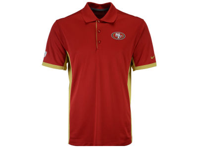 San Francisco 49ers Nike NFL Men's Team Issue Polo Shirt