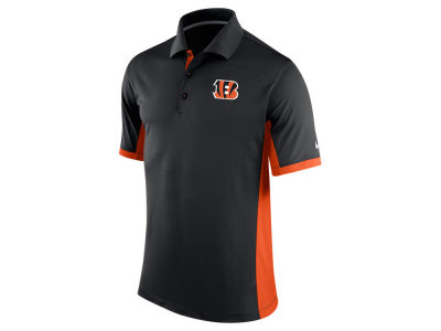Cincinnati Bengals Nike NFL Men's Team Issue Polo Shirt